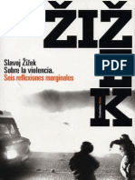 ZIZEK Slavo Sobre La Violencia
