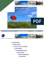 TDMGroup Presentation