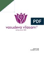 VV Aryurveda