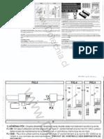 Manual de Instalacion Fotoceldas BFT (1)