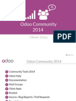 Odoo for All Ages | J Query | Java Script