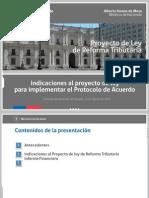 20140812_ReformaTributaria_ComisionHaciendaSenado