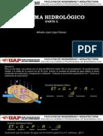 Sistema Hidrologico II (1)