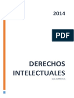 Derechos Intelectuales Final