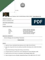 44 Purushotham K Profile