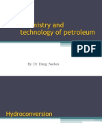 Hydroconversion for Student