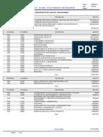 Presupuesto 2014 Gastos
