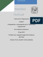 UN. 1 ACT. 1 CPAP-1318 TEORIA DE LA ORGANZACION ERICK JOSAFAT CORTES SANCHEZ.docx