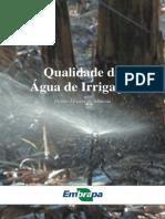 Livro Qualidade Agua