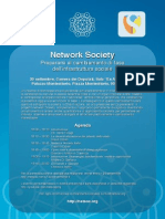 Network Society al Parlamento