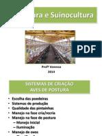 Aula 3 - Avicultura e Suinocultura
