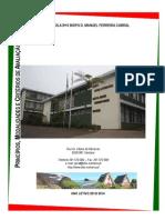 Princípios, Modalidades e Critérios de Avaliação 2013-2014