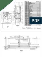 Clock 12 Skeleton-wind Up-Detail Drawings-PR