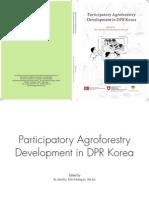 DPR Korea Agro Forestry