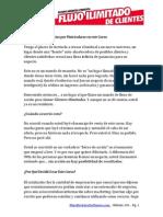 FIC101-FlujoIlimitadoDeClientes