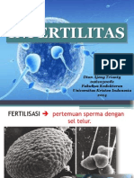 INFERTILITAS PPT