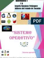 Iinformatica Tarea 2 y 3