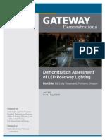 2012 Gateway Cully
