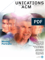 Communications ACM