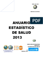 Anuario 2013 Esp e