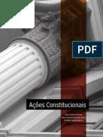 AÇÕES CONSTITUCIONAIS (1)