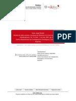 Analisis de Redes Sociales y Procesos de Influencia
