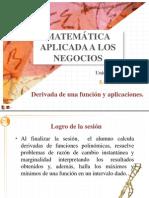 5.1p La Derivada y Aplicaciones (1)