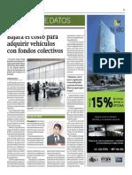 Bajará Costo Para Adquirir Vehículos Con Fondos Colectivos_Gestión 22-09-2014