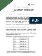 140922 Liquidacion de Divisas 22-09-14.pdf