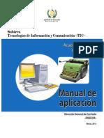 Manual aplicación Tic.pdf