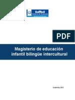 Magisterio educacion infantil bilingüe intercultural.pdf