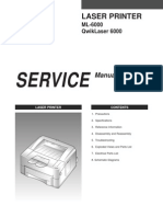 SVC6000 Service Manual