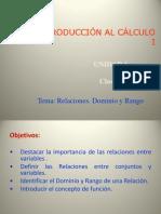 Introducción Al Cálculo i