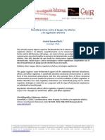11 Sassenfeld Consideraciones Sobre El Apego-los-Afectos-y-la-regulacion-Afectiva CeIR V6N3