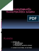 Ecocardio Basica