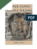 Julío Farí - Primer Tiempo Primera Persona.pdf