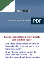 16803 Inequalities