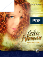 49362223 Celtic Woman Songbook Book