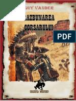 Guy Vander - Razbunarea Corsarului v. 2.0
