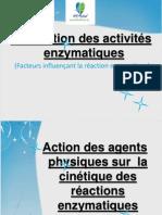 Modulation des activités enzymatiques.pptx