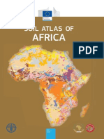 Soil Atlas AFRICA