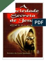 A Sociedade Secreta de Jesus