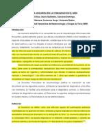Neumonias en Pediatria Consenso SVNCT 2005
