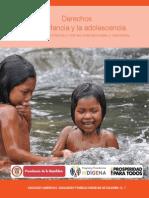 Cuadernillo 7 Derechos de la infancia y adolescencia