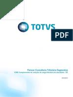 Parecer Consultoria Tributária Segmentos - TICMNP - ICMS Complementar de Redução de Carga Tributária de Atacadista - ES