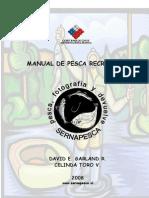 Manual Pesca Recreativa Chile