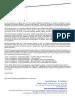 Parent Letter 22-09-2014