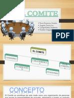 El Comite (1)