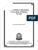 Hindu Muslim Conflict
