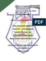 Proyecto Multi.vive Sin Basura 2.Eliana y Marlen